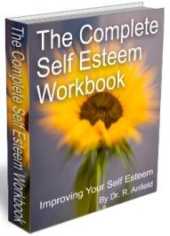 self esteem books