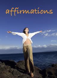self esteem affirmations