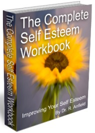 self esteem books
