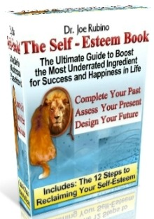 self esteem programs