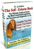 self esteem book