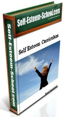 self esteem curriculum